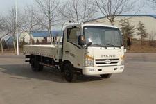 欧铃国四单桥货车107马力4吨(ZB1070JDD6F)