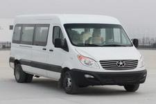 5.7-5.8米|5-9座江淮轻型客车(HFC6561KM1F)