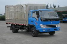 湖北大运国四单桥仓栅式运输车116-140马力5吨以下(CGC5090CCYHBC39D)