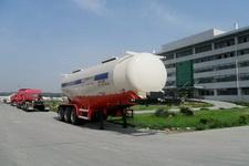 CTY9402GSN1型通亚达牌散装水泥运输半挂车图片