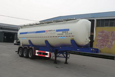 CTY9403GFLA型通亚达牌中密度粉粒物料运输半挂车图片