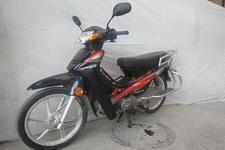 广本牌GB125-8型两轮摩托车