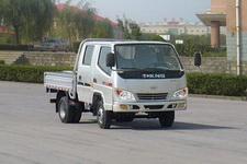 唐骏汽车国四单桥轻型货车82-88马力5吨以下(ZB1040BSD0F)