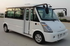 5米|7-11座五菱城市客车(GL6508GQ)
