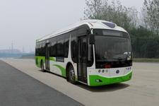 12米|29-45座扬子江混合动力城市客车(WG6120PHEVCA)