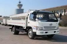 解放牌CA1040K6L3E4-2型载货汽车