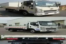 解放牌CA1040K6L3E4-2型载货汽车图片