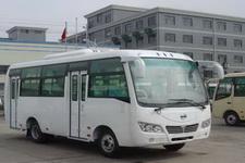 6.6米|11-23座悦西城市客车(ZJC6660UHFT4)