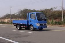 飞碟牌FD1040W16K型载货汽车图片