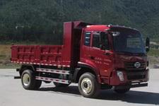 凯沃达单桥自卸车国四131马力(LFJ3120G2)