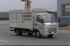 飞碟奥驰国四单桥仓栅式运输车82-102马力5吨以下(FD5040CCYW16K)