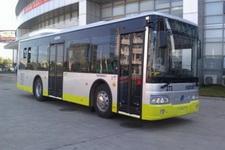 10.5米扬子江混合动力城市客车