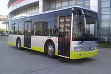 10.5米|23-41座扬子江城市客车(WG6100CHM4)