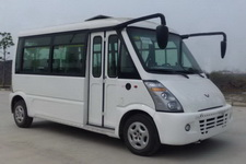 5米|7-11座五菱城市客车(GL6508NGQ)