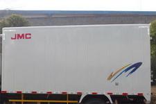 江铃牌JX5057XXYXGB2型厢式运输车图片