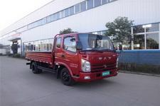 飞碟国四单桥货车95马力2吨(FD1043W17K)