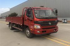 福田载货汽车156马力4吨