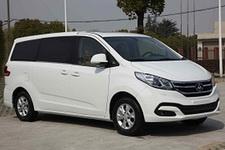5.2米|4-5座大通多用途乘用车(SH6523C1)