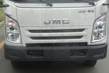 江铃牌JX5047XXYXPGB2型厢式运输车图片