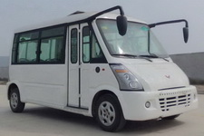 5米|7-11座五菱城市客车(GL6509NGQ)