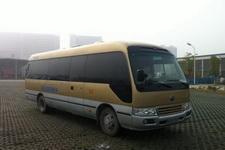 7米|10-18座扬子江城市客车(WG6700CQN4)