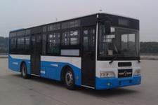 10.5米|21-36座扬子江城市客车(WG6101NQM4)
