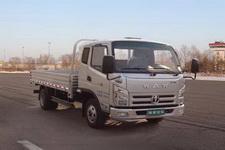飞碟奥驰国四单桥货车112马力5吨以下(FD1047W17K4)