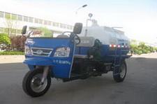 五星牌7YP-14100G3B型罐式三轮汽车图片
