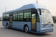 12米|33-41座飞燕纯电动城市客车(SDL6121EVG)