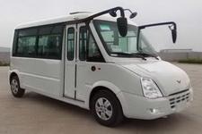 5.2米|7-11座五菱城市客车(GL6520GQ)