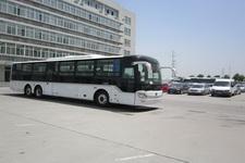 13.7米|10-80座宇通纯电动城市客车(ZK6141BEV1)