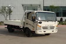唐骏汽车国四单桥轻型货车88-95马力5吨以下(ZB1040KDD6F)