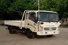 唐骏汽车国四单桥轻型货车88-95马力5吨以下(ZB1040KPD6F)