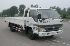 北京单桥普通货车95马力5吨(BJ1070P1T43)