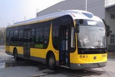 12米|28-45座扬子江城市客车(WG6120CHA4)