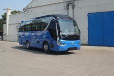 7.5米|10-23座亚星客车(YBL6758H1QJ1)