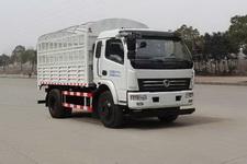 东风牌EQ5043CCYP4型仓栅式运输车