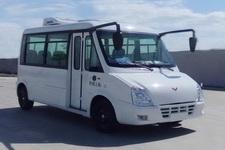 5.2米|10-11座五菱客车(GL6520CQ)