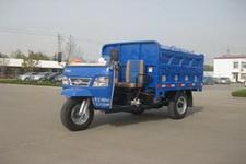 五星牌7YP-1150DQ1B型清洁式三轮汽车图片