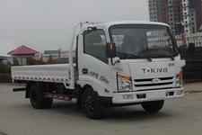 唐骏汽车国四单桥轻型货车82-88马力5吨以下(ZB1040KDC6F)