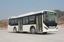 10.5米|24-40座万达城市客车(WD6101HNGA)