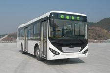 10.5米|24-40座万达城市客车(WD6101HDGA)
