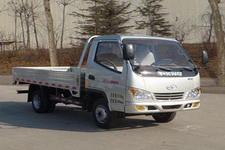 唐骏汽车国四单桥轻型货车68-82马力5吨以下(ZB1046BDC3F)
