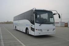 西沃牌XW6123CK型客车