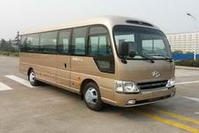 7.1米|10-23座康恩迪客车(CHM6711LQDM)
