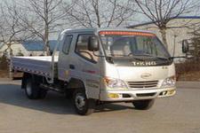 唐骏汽车国四单桥轻型货车68-82马力5吨以下(ZB1046BPC3F)