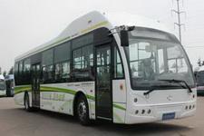 12米|33-41座飞燕纯电动城市客车(SDL6120EVG5)