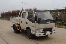 江铃单桥自卸车国四109马力(JX3044XSA2)