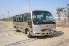 6米|10-19座江铃客车(JX6609VDF)