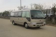 江铃牌JX5056XLJVDF型旅居车